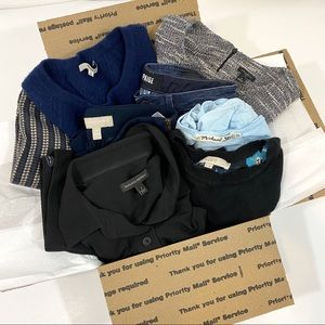 10 Items For $25 Reseller Not So Mystery Box